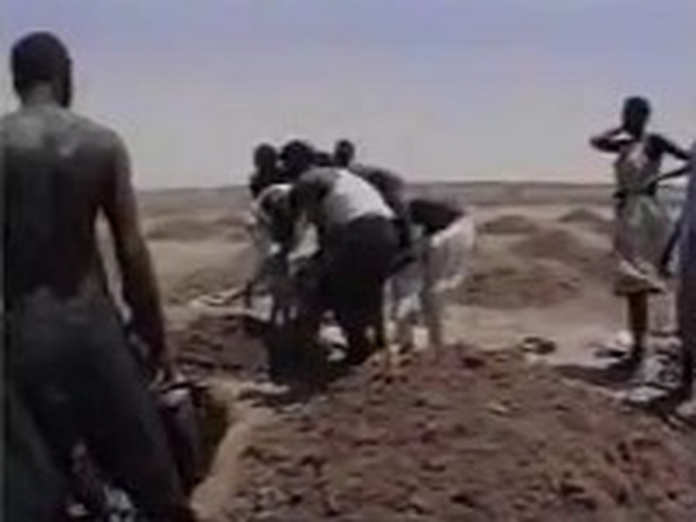 Christians are Being Persecuted and Murdered Worldwide