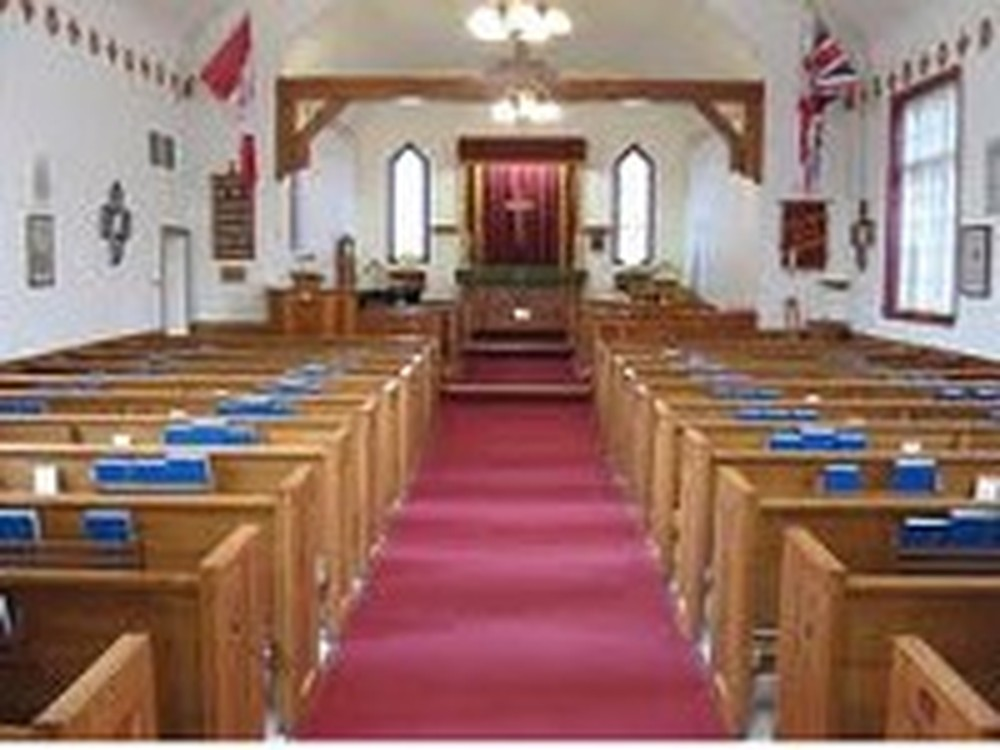 Are You a Christian Hypocrite? The Gunmen at Church