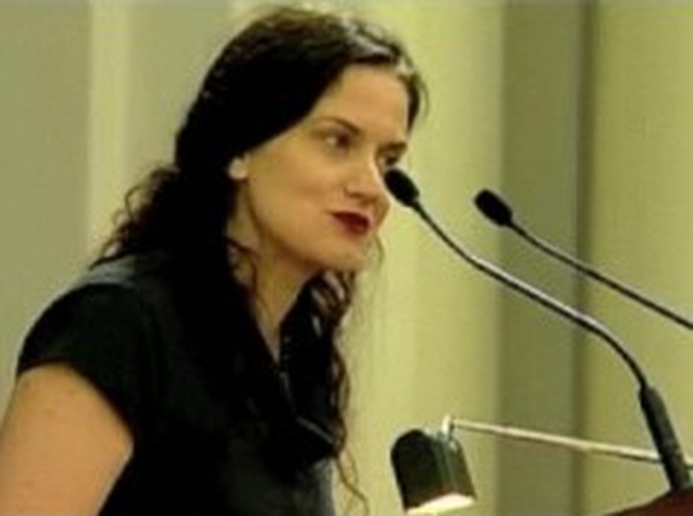 Abortion Survivor Gives a Speech You Wont Forget