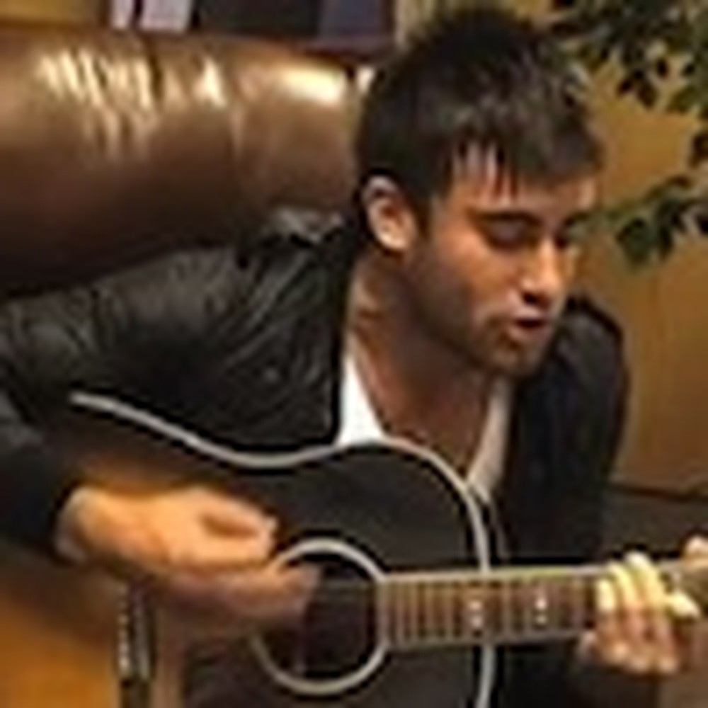 Live Version of True Love by Phil Wickham