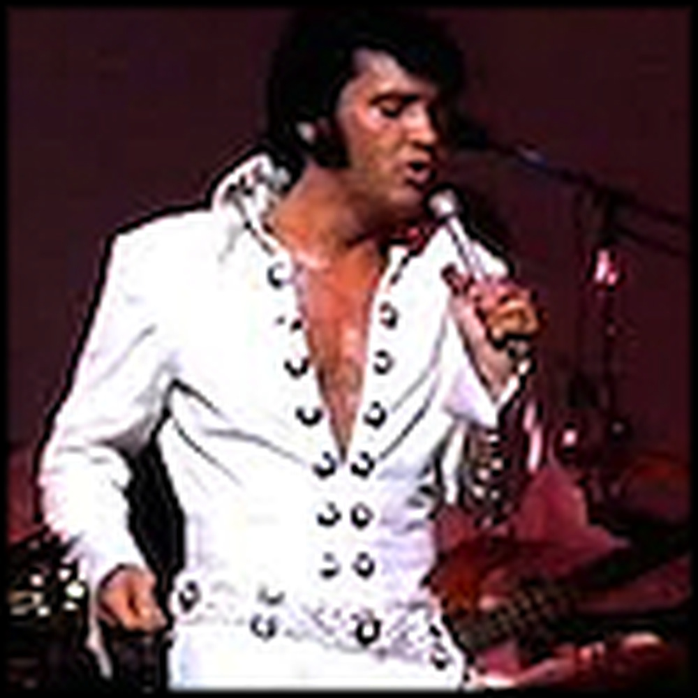 Elvis Presley Sings Oh Happy Day - Great Old Footage