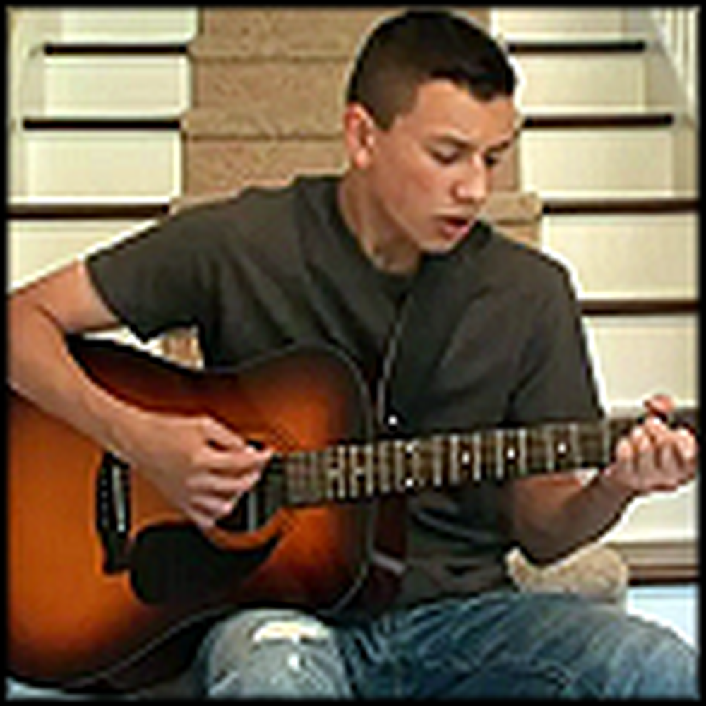 Tanner Azzinnaro Sings Washed Clean - Excellent
