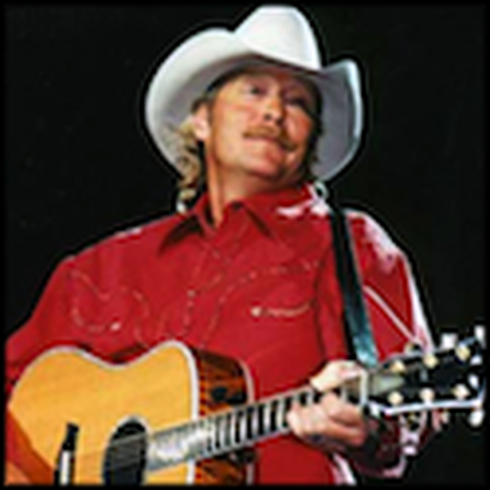 I Love To Tell the Story by Alan Jackson - Beautiful
