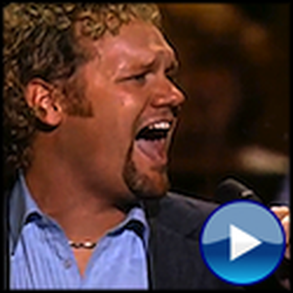 End of the Beginning - David Phelps Will Blow You Away