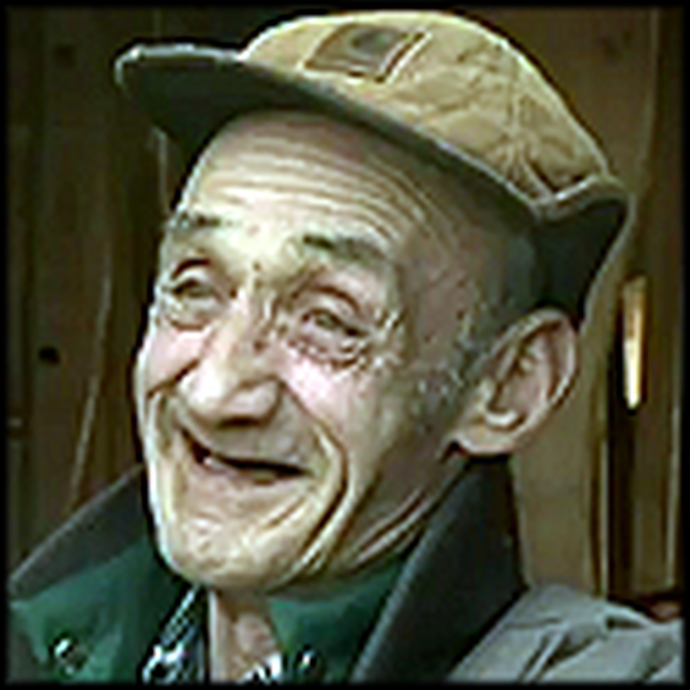 Meet the Harmonica Man - a Very Inspiring Story