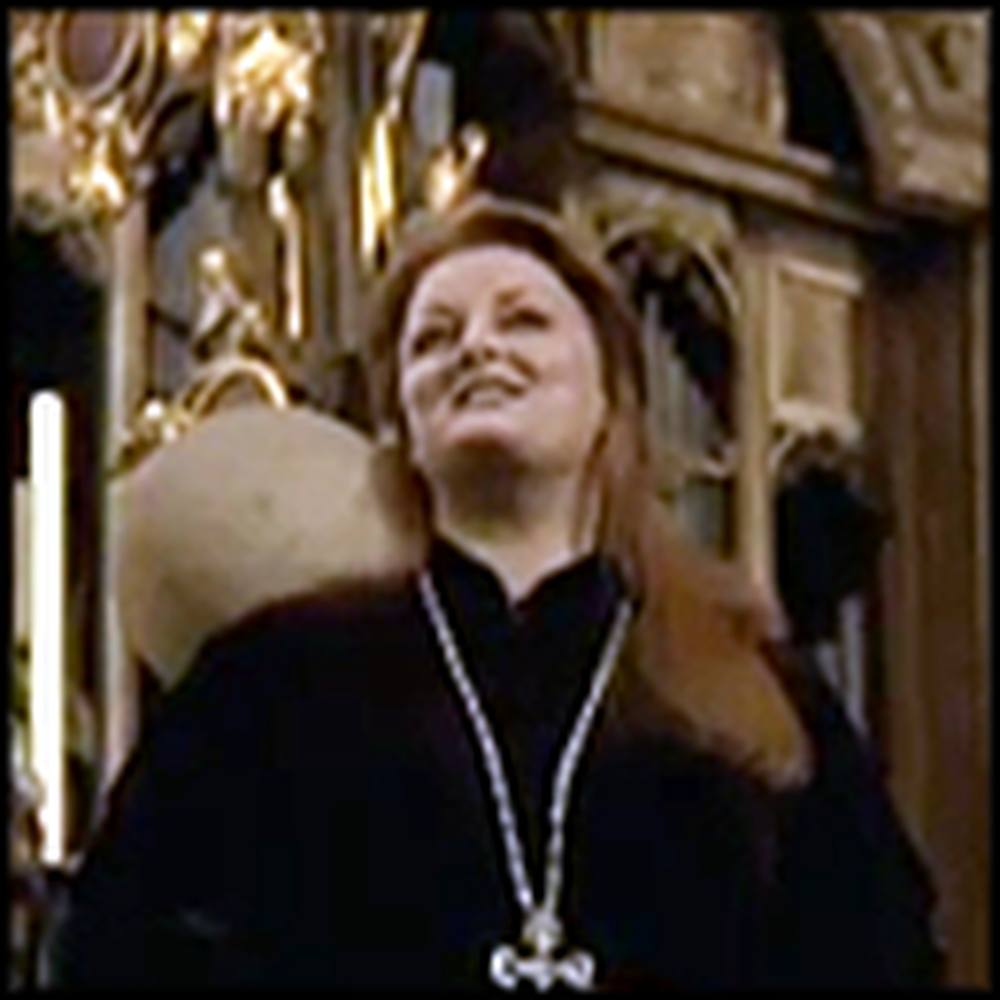 Wynonna Judd's Beautiful A Capella Version of How Great Thou Art