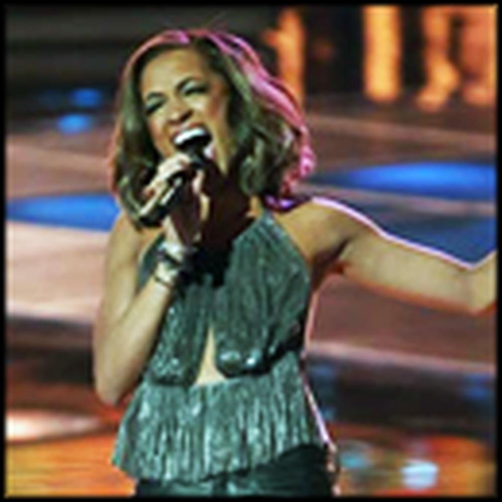 Hopeful Singer Stuns Judges With a Daring Song Choice - And Nails It