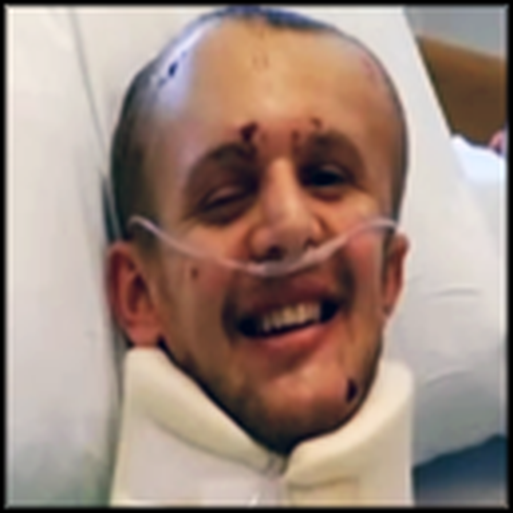 Man Shot in the Head Had No Hope for Recovery - Then a Miracle Happened