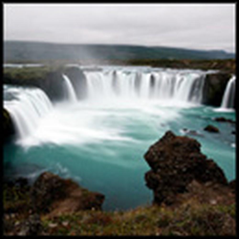 12 Amazing Places God Created