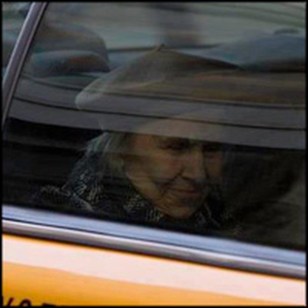 A Touching Story From a Taxi Driver You'll Never Forget