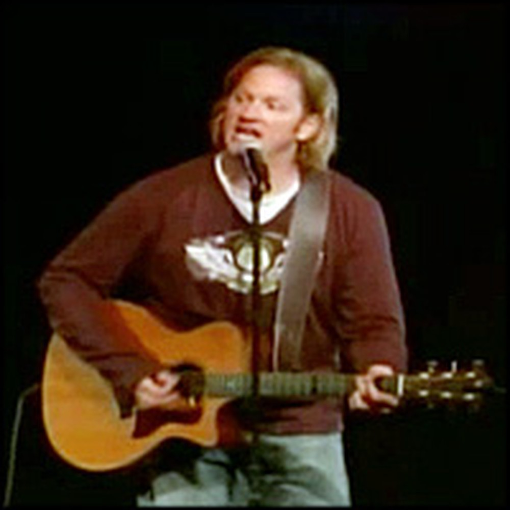 Things You Should Never Say to Your Wife by Tim Hawkins