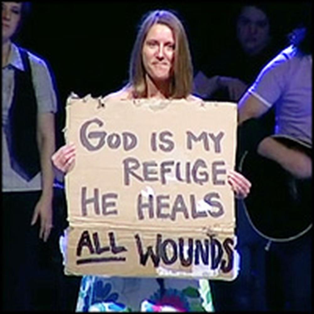 Cardboard Easter Testimonies Will Inspire You