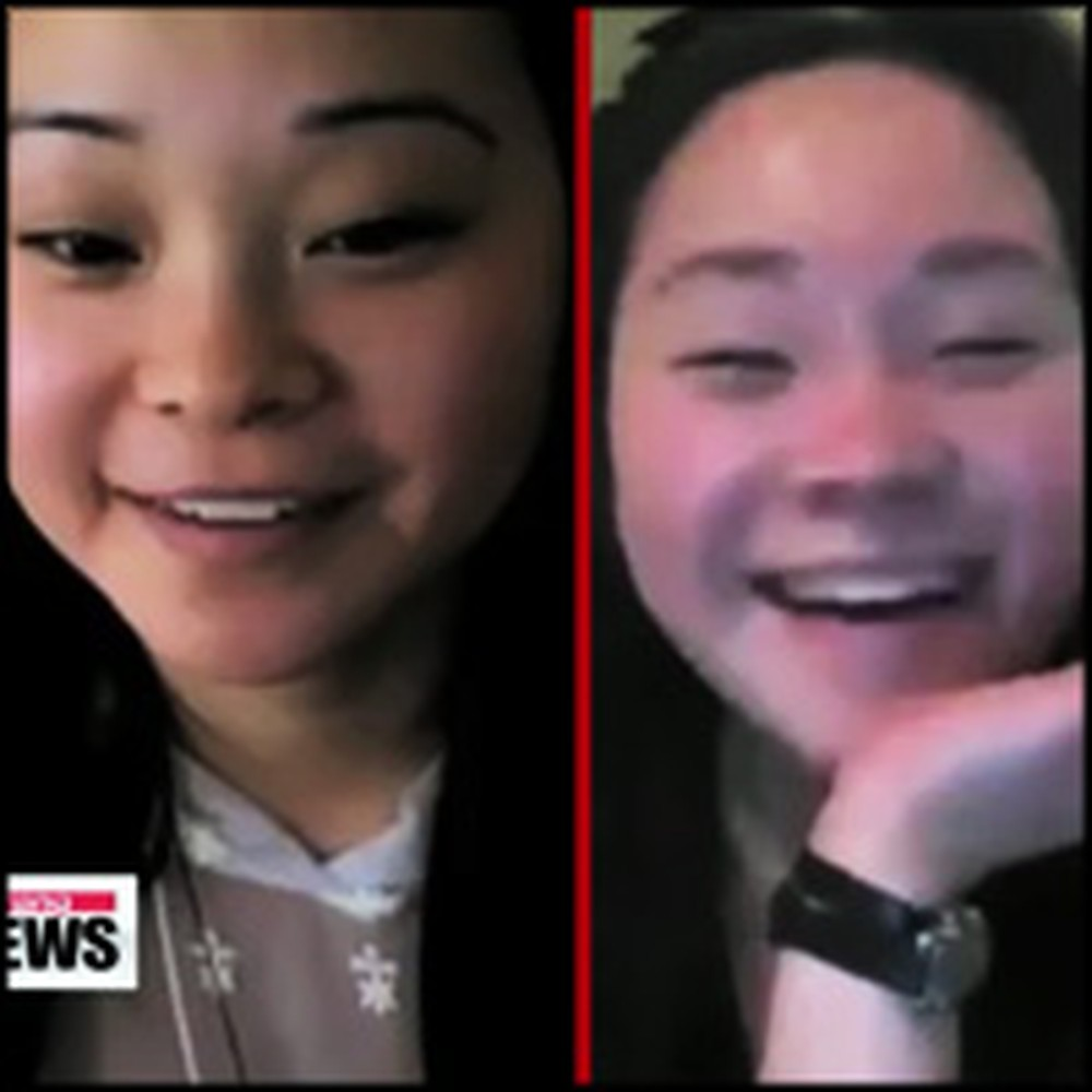 God Miraculously Reunites Twin Sisters Separated at Birth