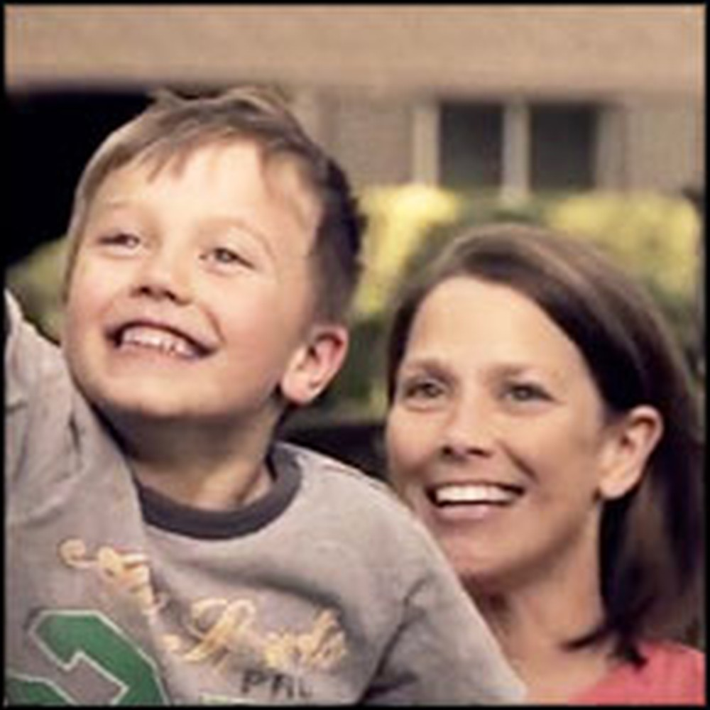 A Sweet Mother's Day Video from the Perspective of a Child
