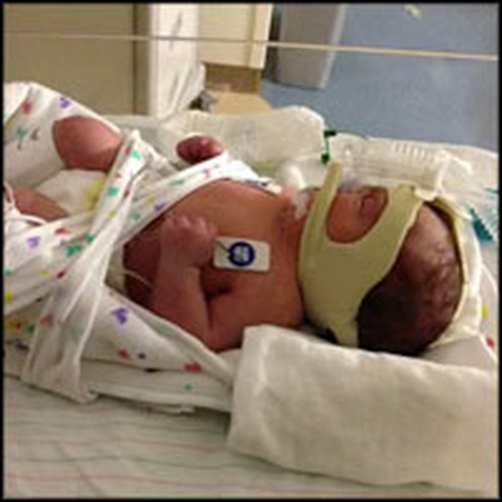 Doctors Told These Parents to Abort Their Sick Baby, But God Performed a Miracle