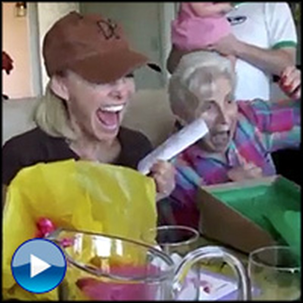 These People Have the BEST Reaction to Good News - Your Day Will Be Made