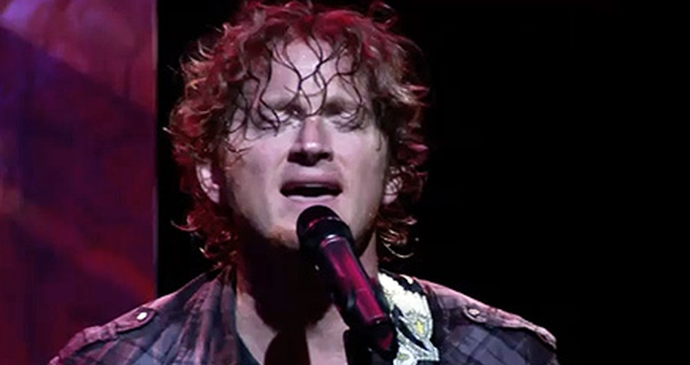Comedian Tim Hawkins's Moving Song About His Christian Faith - a MUST See
