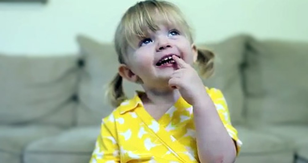 This Little Girl's Birthday Message to Her Mommy is Going to Melt Your Heart to Pieces