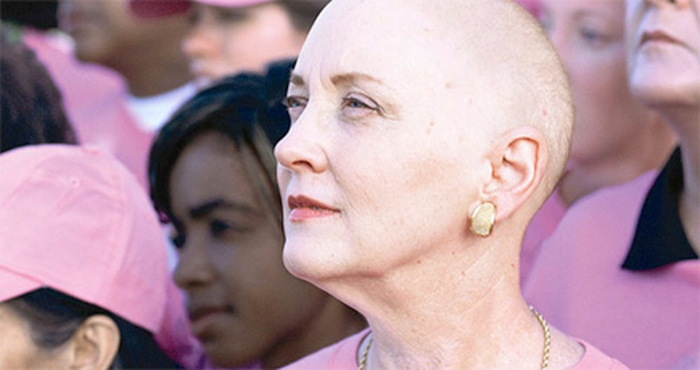 If You've Known Anyone With Cancer, This Tear-Jerking Tribute is a MUST See.
