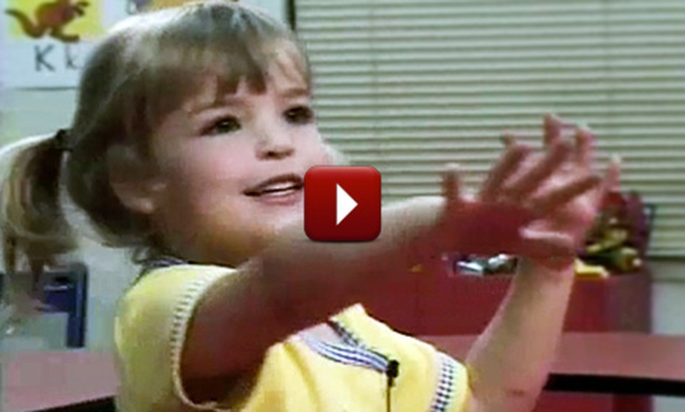 Adorable Kids Explain How God Created the World