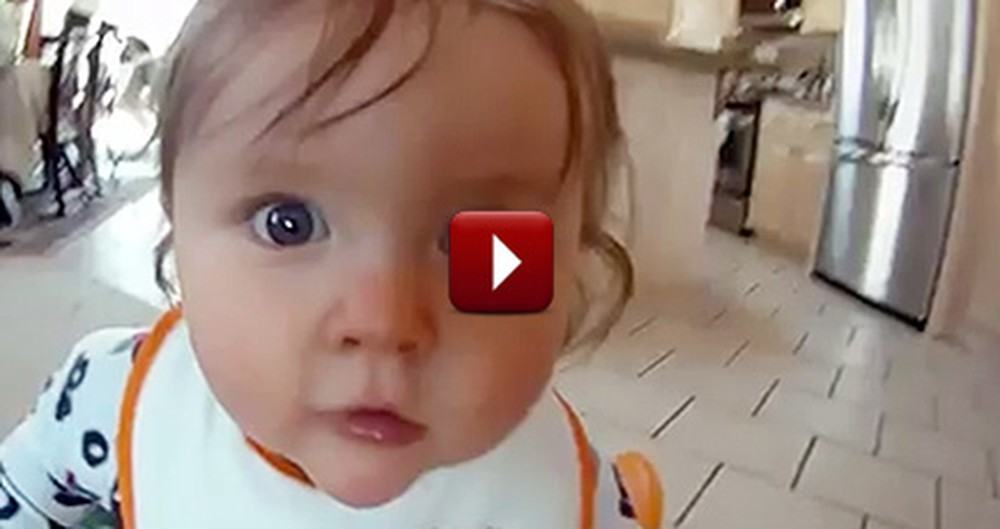 Get a Quick, Adorable Glimpse Into the Life of a Baby