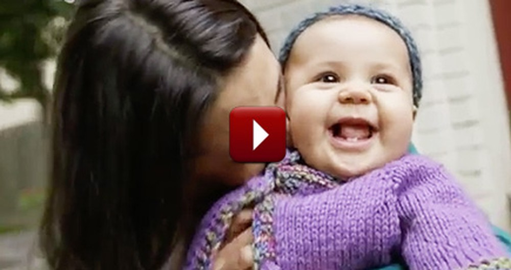 This is One of the Most Meaningful Videos a Mother Could Watch - Touching