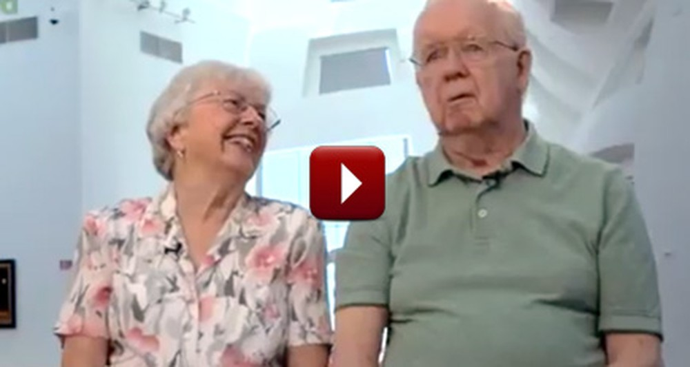 True Love Conquers All, Even Alzheimer's - Love Never Forgets