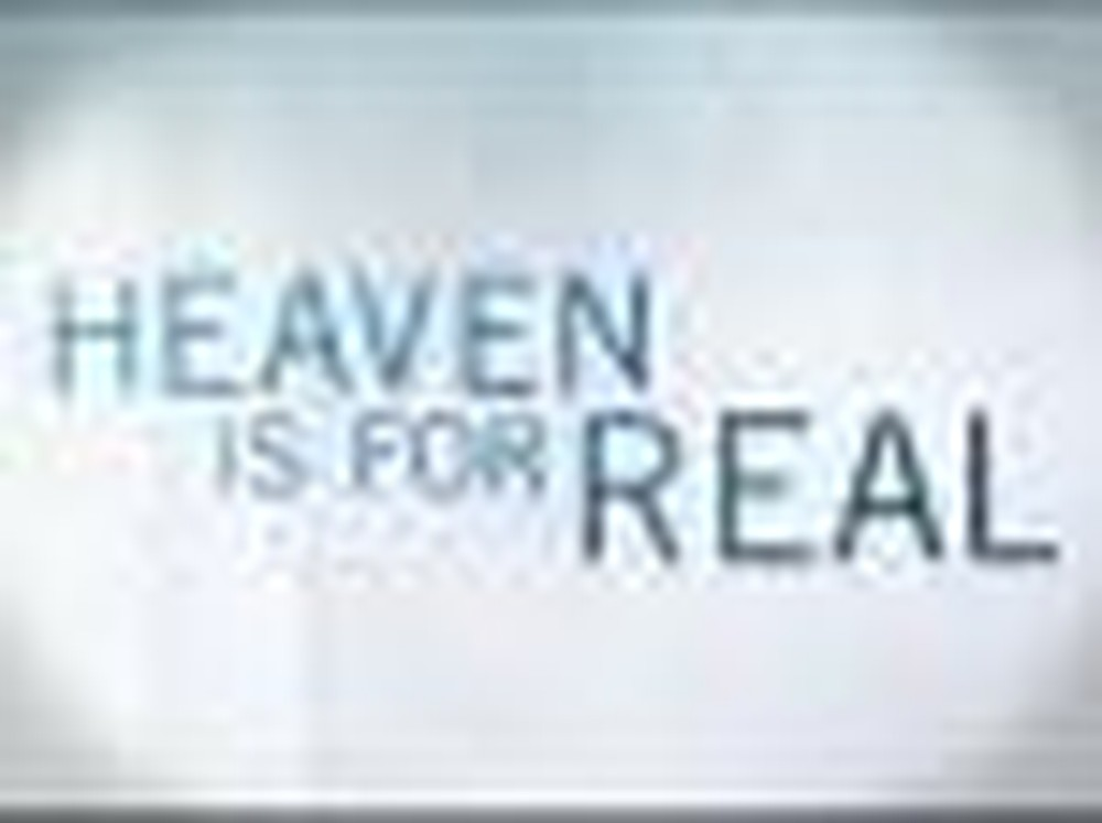 Heaven Is For Real - Official Movie Trailer