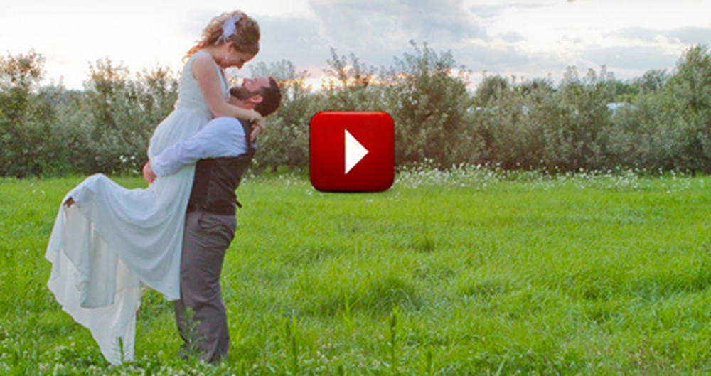 She Thought She Was Going to her Engagement Party, But It Was Much More!