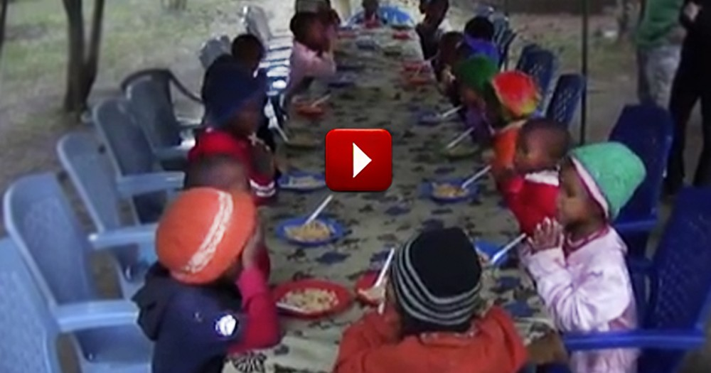 These Precious Tanzanian Orphans Will Melt Your Heart