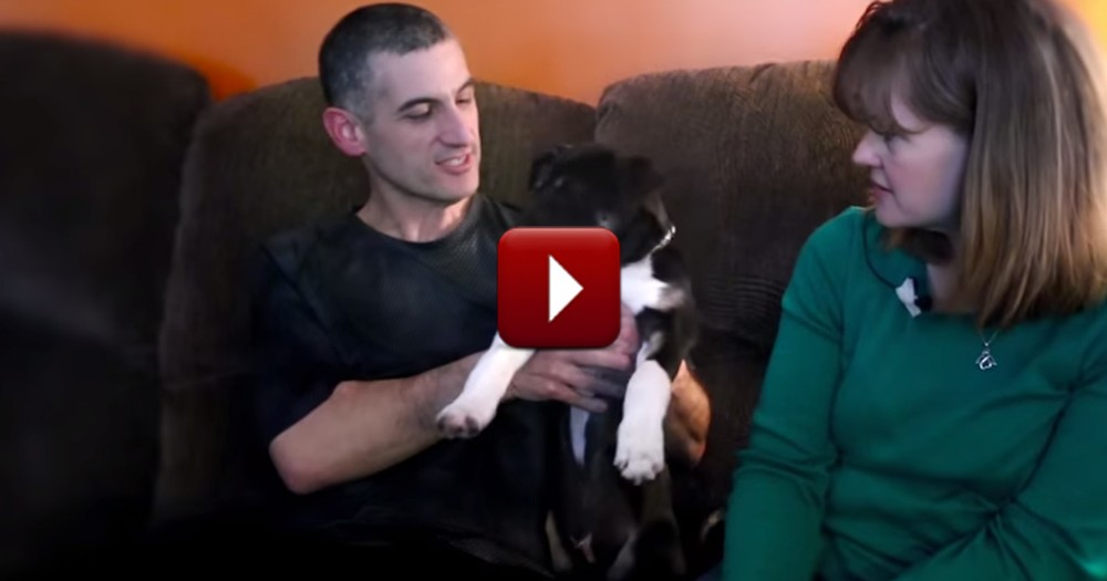 They Saved His Life, So He Rescued THEM--Wow