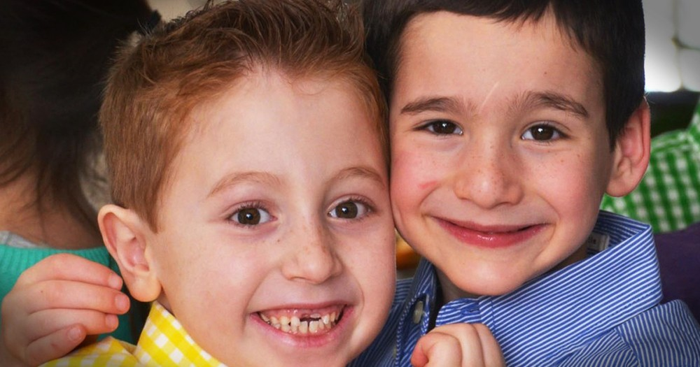 6-Year-Old Helps Find a Miracle Cure For His Best Friend