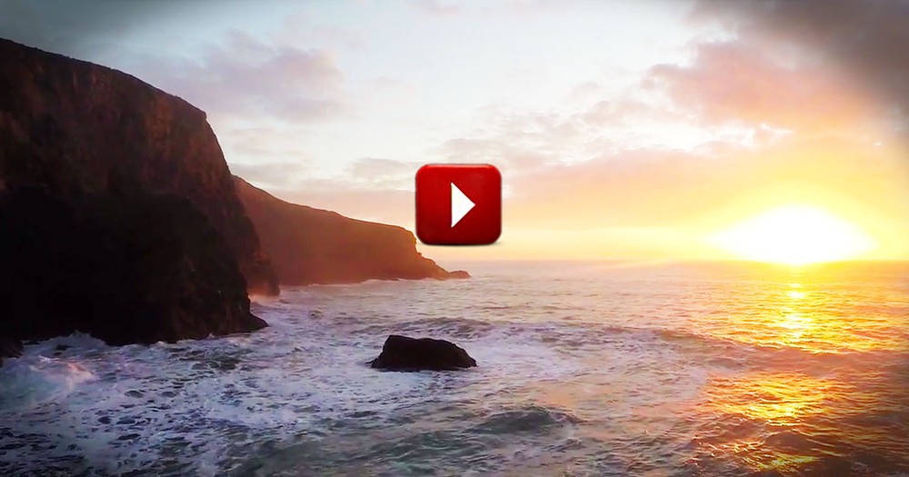 17-Year-Old Captures Something Stunning on Film. That Final Shot Made Me Glad to Be Alive