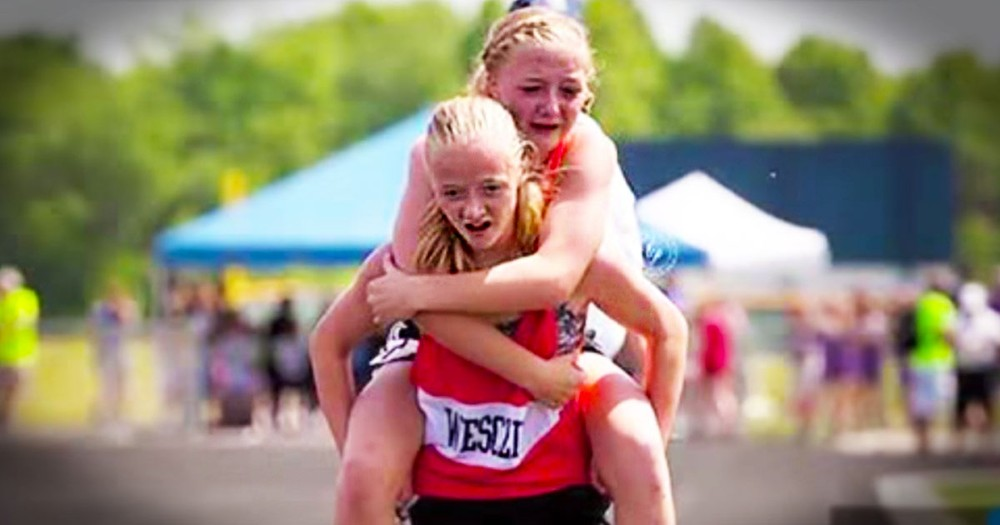 These Twins Have A Powerful Message To Share. How They Did It Left Everyone In Tears!