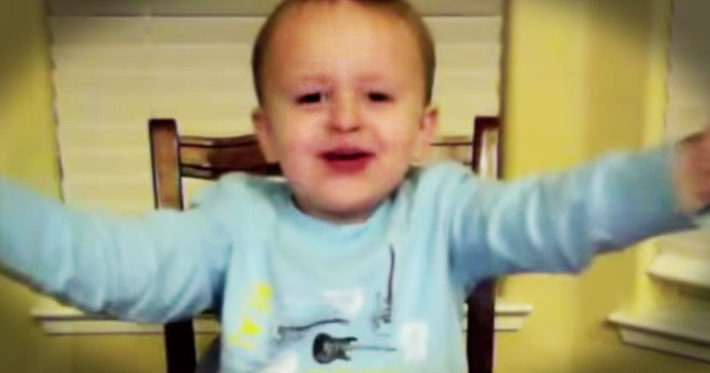 This Is The Most DRAMATIC Fairytale You'll Ever Hear! And It Couldn't Get Any Cuter.