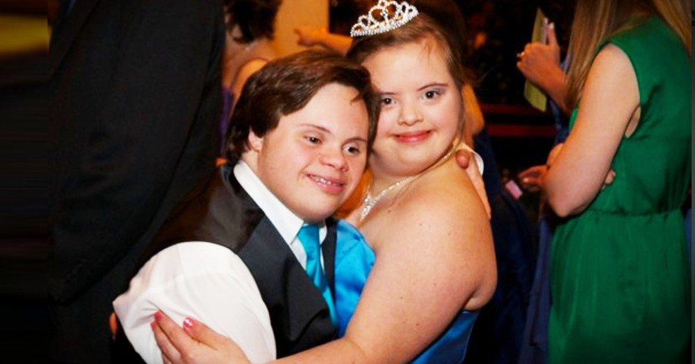 An Incredible Group Of Teens Get A Very Special Prom