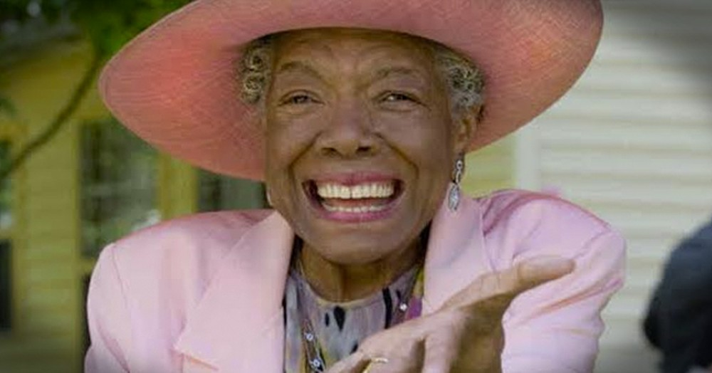 These Powerful Poems Written by Maya Angelou Will Help You to Remember Her Life and Legacy.