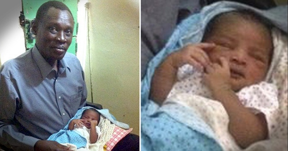 Why This Baby Is Living in Jail is Shocking.  All Because Her Mom Won't Renounce Jesus!