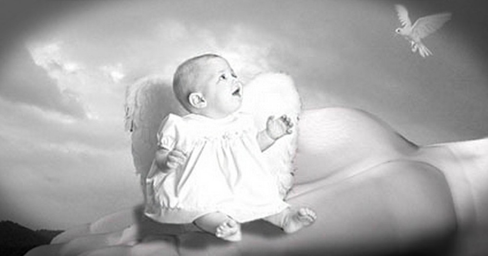 Grieving Parents are Comforted by Wedding Dresses Turned into Angel Gowns for Babies