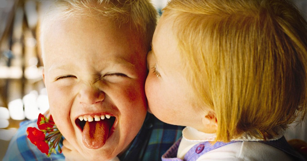 We Found Out What Kids Think Love Is... And Of Course Their Answers are Just Plain Ol' LOVEABLE!