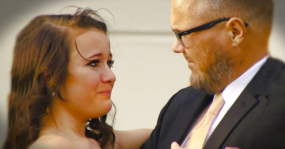The Truth About This Wedding Dance Is Heartbreaking. Excuse Me While I Go Hug My Dad!