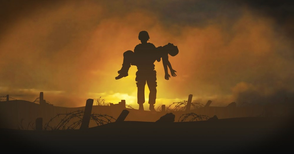 A Young Soldier Died Saving A Friend In Battle! But How His Dad Honored His Life Will SHOCK You!
