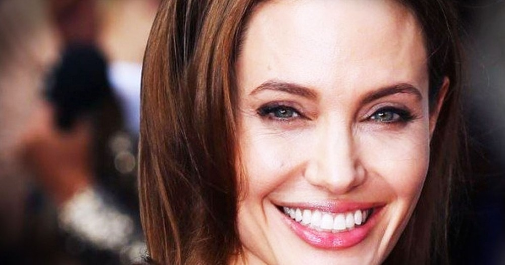 Angelina Jolie Prayed For A Miracle