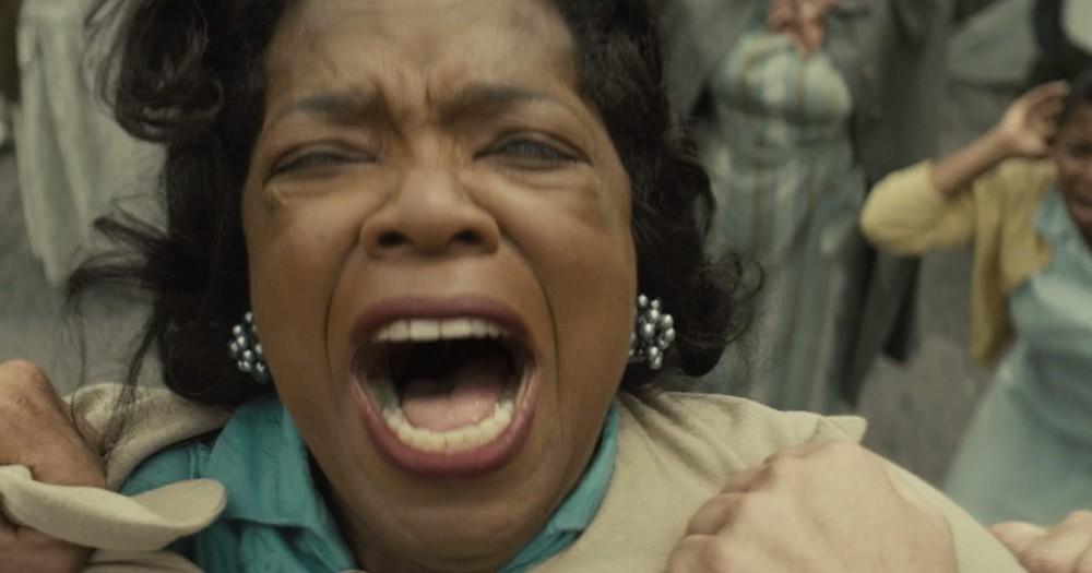 The Cast Of 'Selma' Talks Faith And The Big Screen!