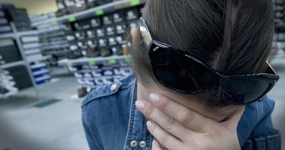 Bullied Woman In Grocery Aisle Has Amazing SECRET
