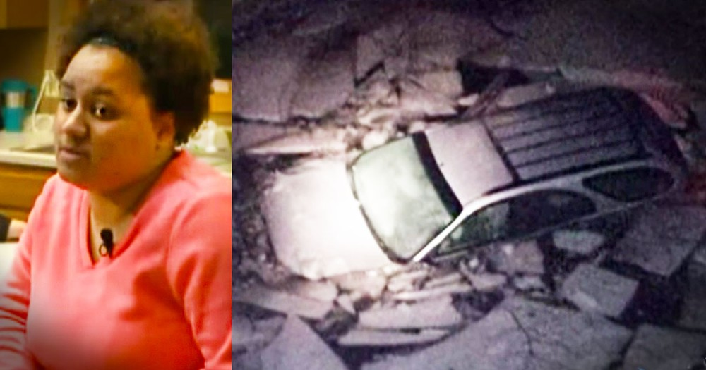 How Teen Survived THIS Crash Is A Miracle! She Has A Guardian Angel!