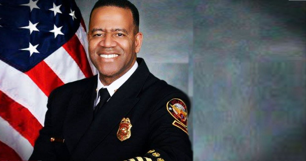 Was This Fireman Fired For Sharing His Faith?