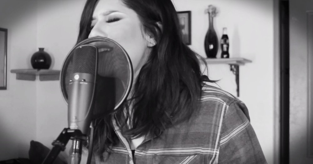 This Incredible Hillsong Hit Will Give You CHILLS!