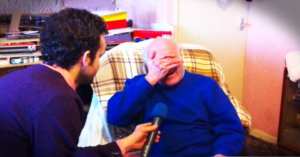Widower Gets Incredible Surprise From Phone Company
