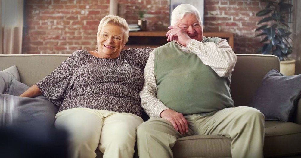 Couple's Been Married 56 Years And Has THIS To Say--Wow!